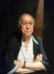 助川先生(写真)